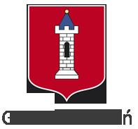logo strony -herb wielunia